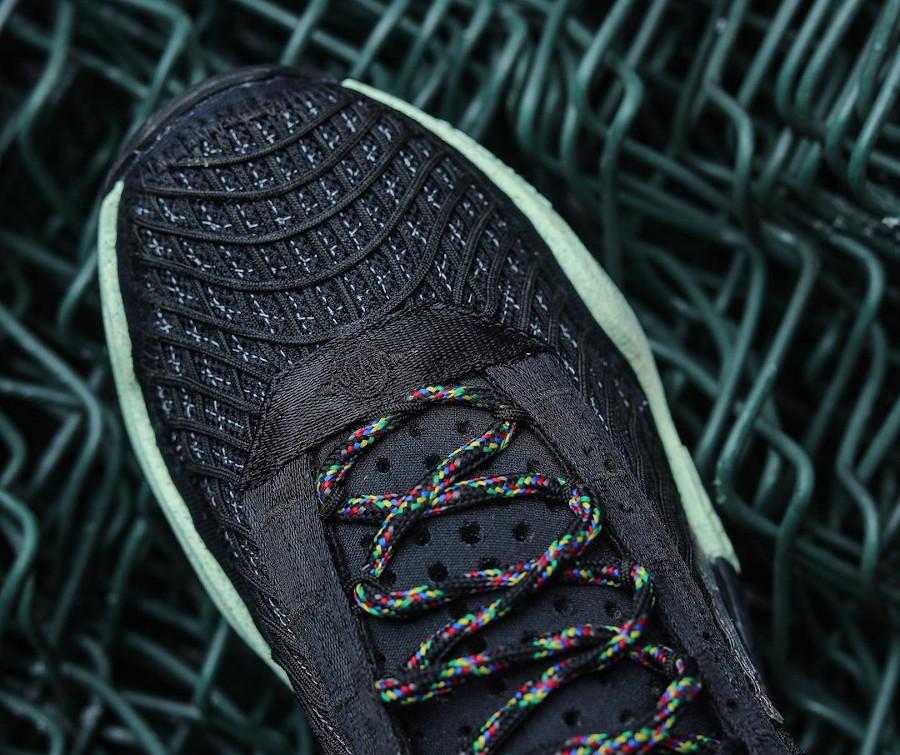 Nike Cosmic Unity noire et verte (5)