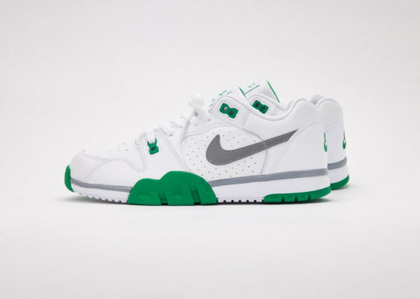 Nike Cross Trainer Low Lucky Green 2021 CQ9182-104