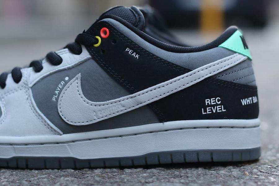 Nike Dunk Low Pro SB Smoke Grey Pure Platinum (3)