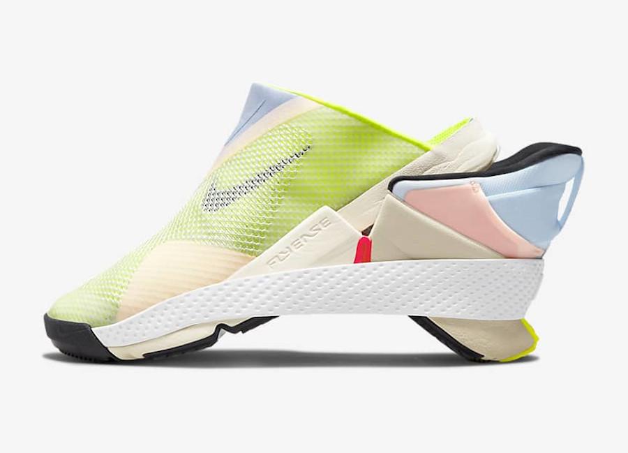 Nike Fly Ease Go date de sortie