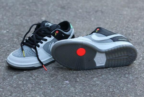 Nike SB Dunk Low Pro ISO VX1000 Camcorder CV1659-001