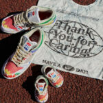 Nike Dunk Low SP 'City Market' Thank You For Caring
