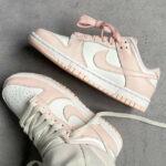 Nike Wmns Dunk Low Orange Pearl