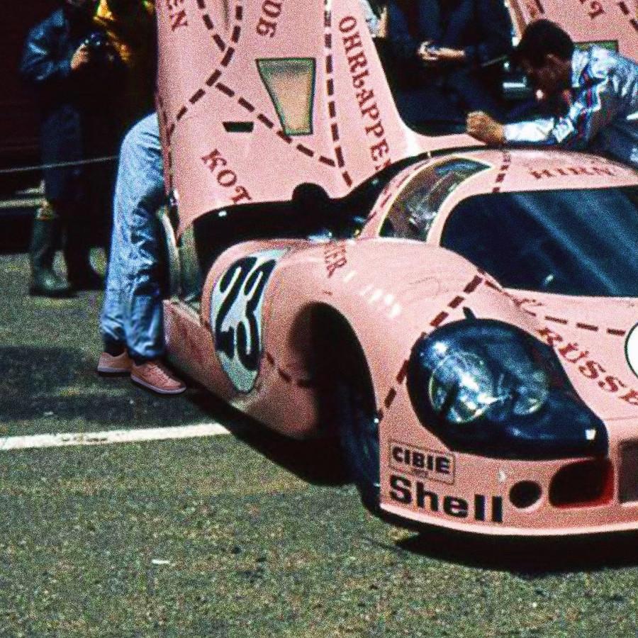 Porsche 917 20 24H du Mans