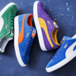 Puma Classic Suede Teams Pack