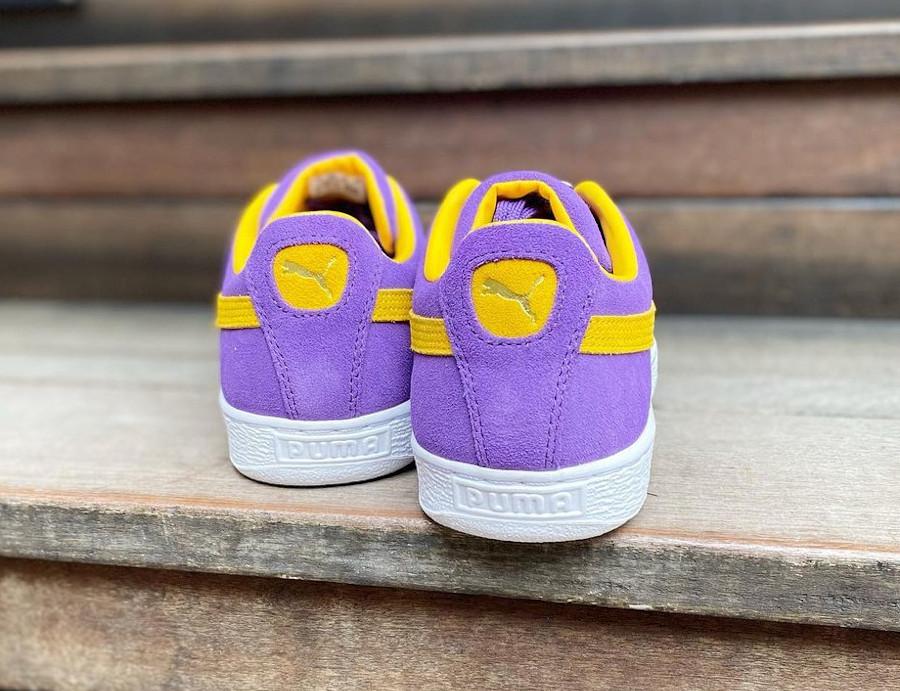 Puma Suede violet et jaune Lakers 380168-03 (1)