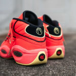 Hot Ones x Reebok Question Mid 'The Last Dab'