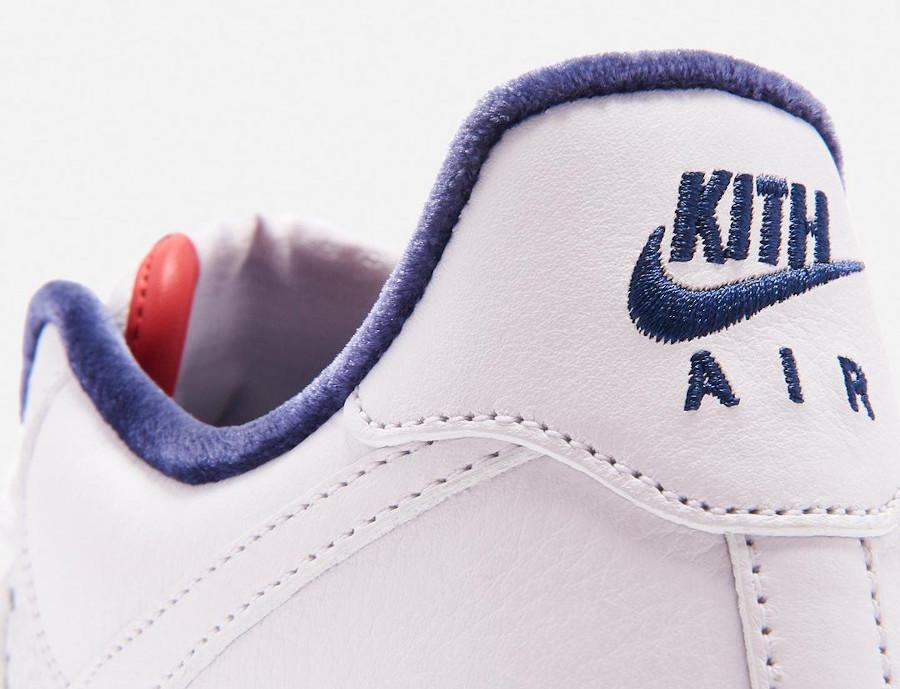 Ronnie Fieg x Nike Air Force One 2021 Tricolore (2)