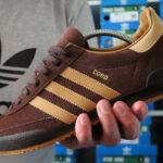 Adidas Cord OG Brown 2021