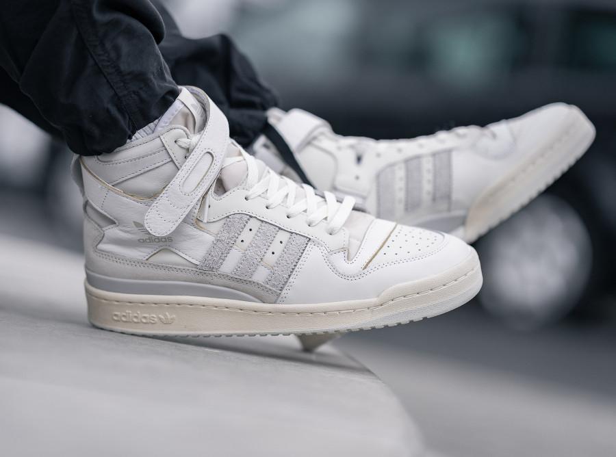 Adidas Forum 84 High Orbit Grey FY4576