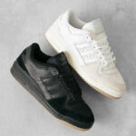 Adidas Forum 84 Low ADV 'Chalk White & Core Black'
