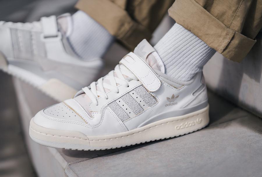 Adidas Forum 84 Low Orbit Grey FY4577