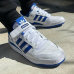 Adidas Forum Low Royal Blue 2021