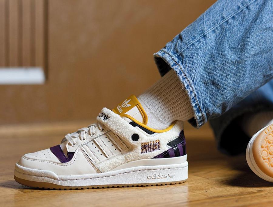 Adidas Forum Low W GAA GY2680 (2)