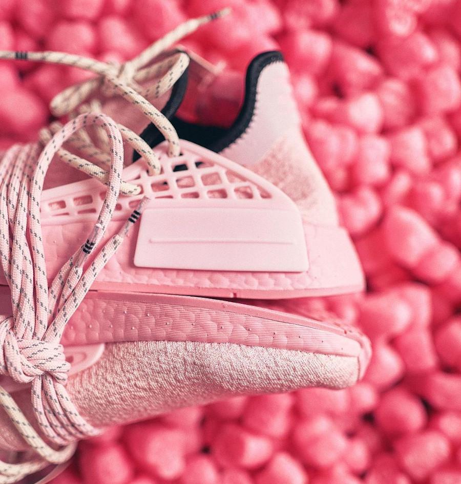 Adidas NMD HU 2021 rose bonbon (5)