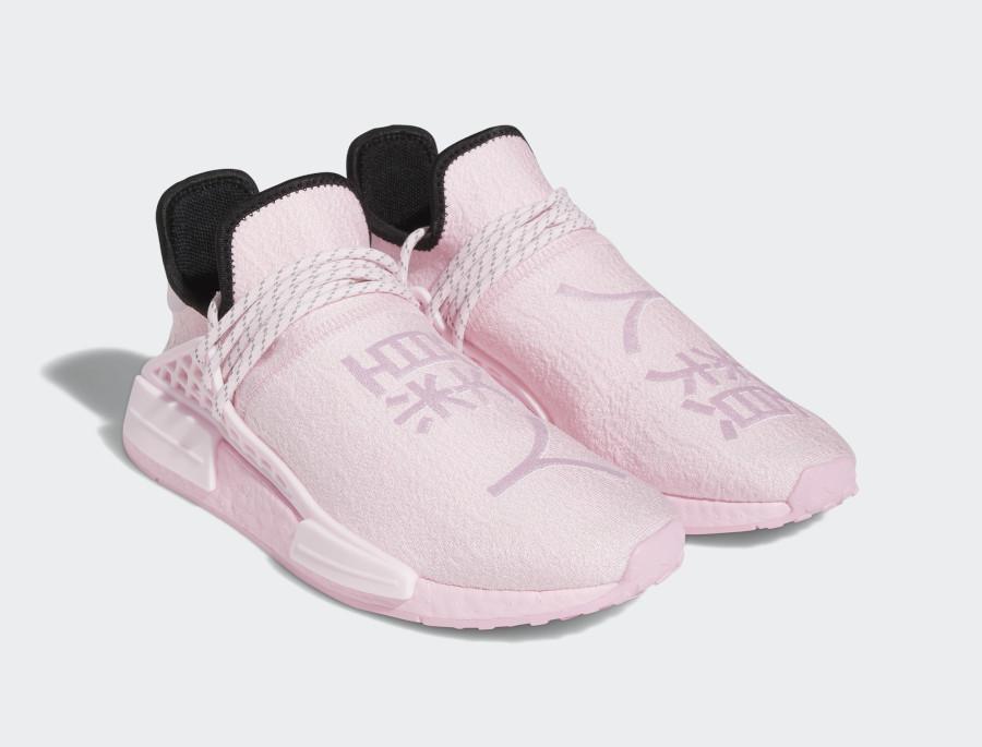 Adidas NMD HU Pink