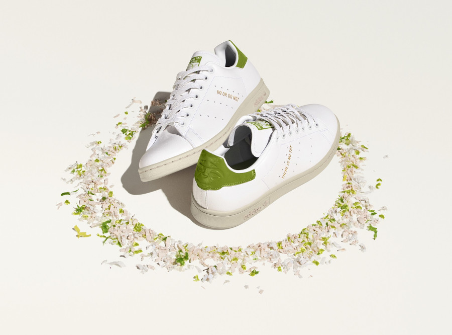 Adidas Stan Smith Primegreen Star Wars date de sortie