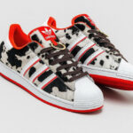 Adidas Superstar Chinese New Year 2021 'Year of the Ox'