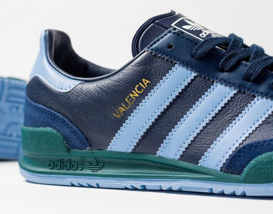 Adidas Valence bleu marine et bleu ciel (3)