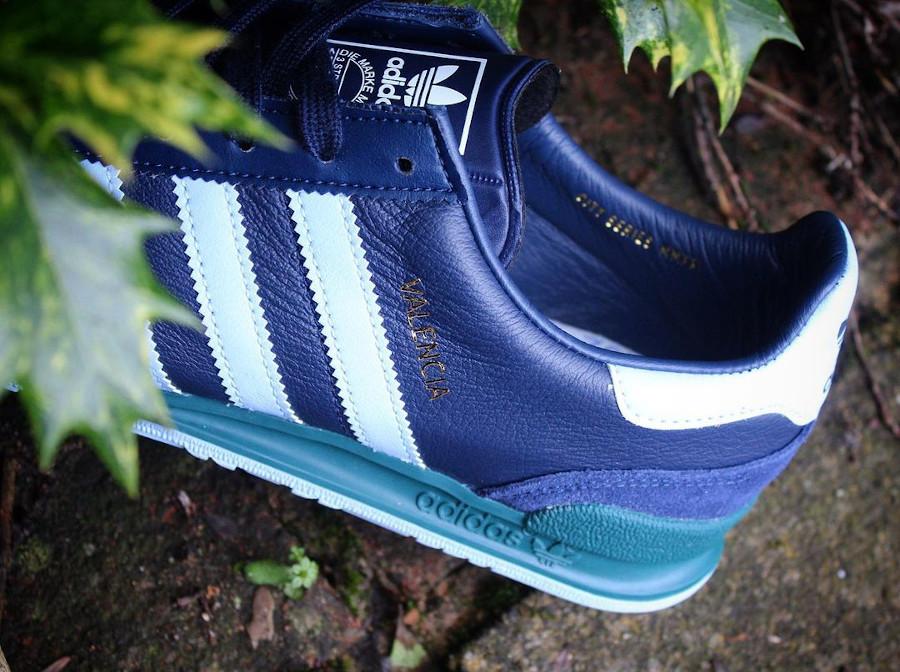 Adidas Valence bleu marine et bleu ciel (4)