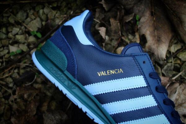 Adidas Valence bleu marine et bleu ciel (5)
