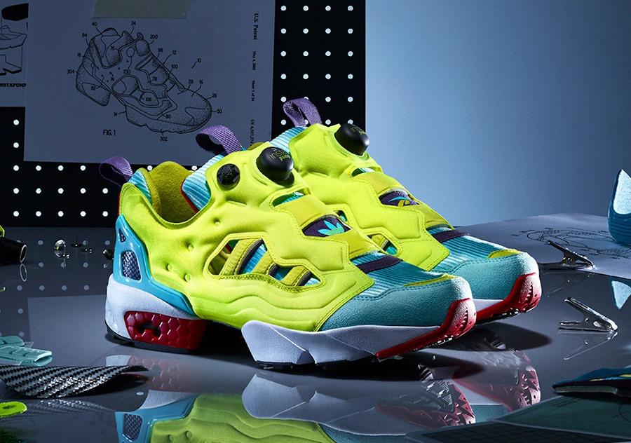 Adidas ZX Fury date de sortie