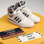 La collection Girls Are Awesome x Adidas Originals Forum SS21