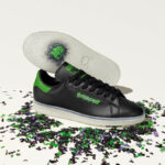 Marvel x Adidas Stan Smith Primegreen 'Hulk'
