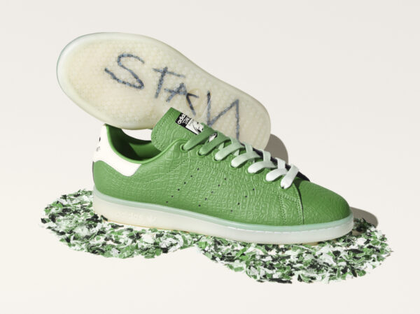 Adidas x Pixar Stan Smith Primegreen Rex Toy Story FZ2705