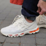 Asics Gel Kayano Trainer 21 'Birch'