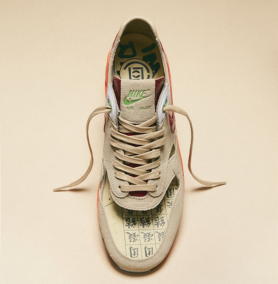 Edison Chen x Nike Air Max One PRM KOD 2 (1)