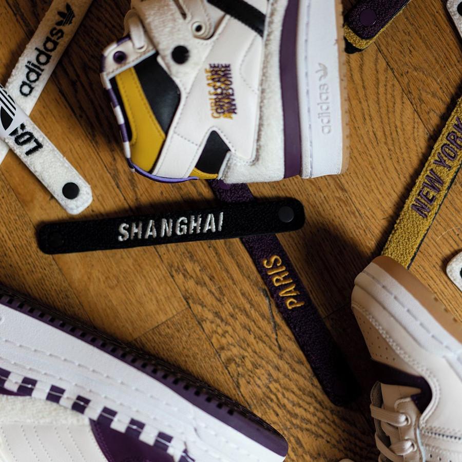 Lanière Adidas Originals GAA