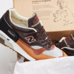 New Balance 1500 Gentleman's Best Pack 2021 (made in UK)