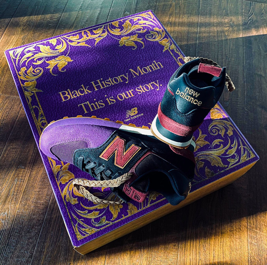 New Balance 574 Black History Month 2021 (1)