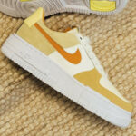Nike Wmns Air Force 1 Pixel 'Coconut Milk'