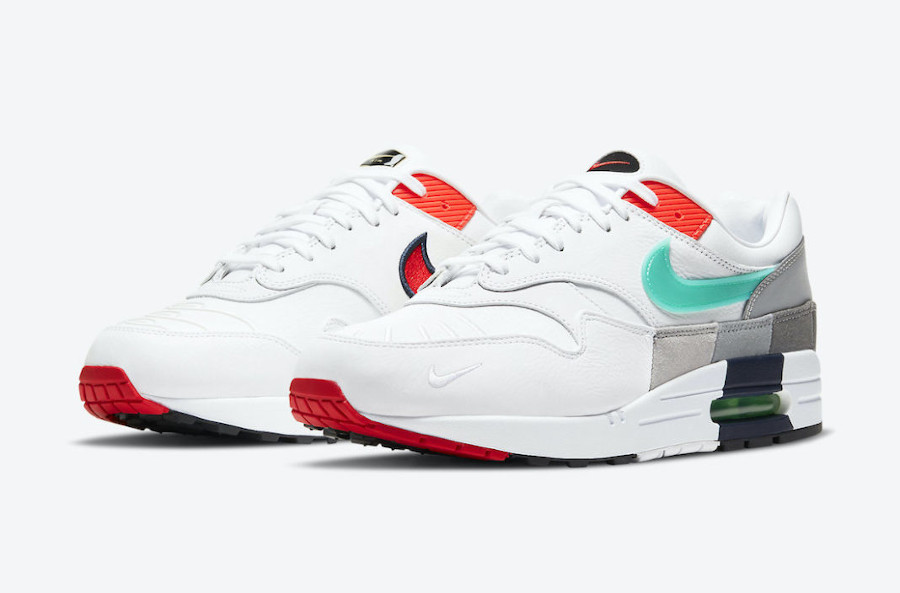 Nike-Air-Max-1-Evolution-of-Icons-date-de-sortie