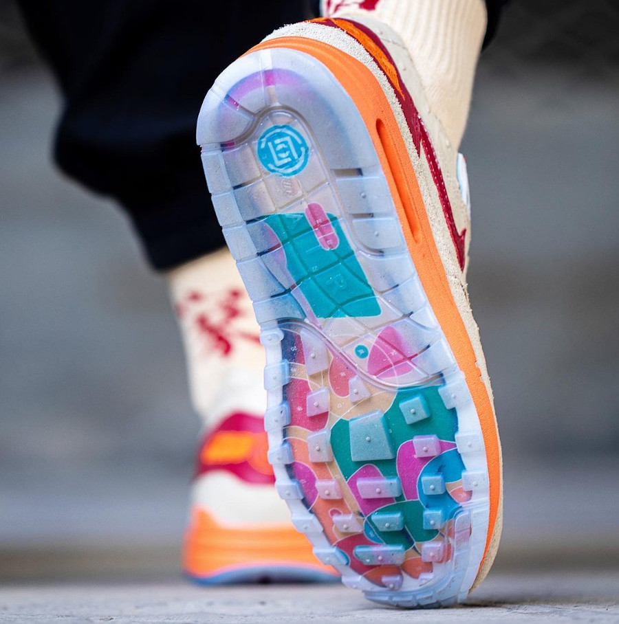 Nike Air Max 1 KOD 2.0 on feet (1)