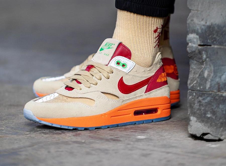 Nike Air Max 1 KOD 2.0 on feet (4)