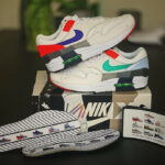 Nike Air Max 1 Premium Evolution of Icons