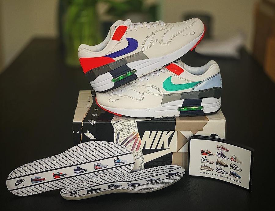 Nike Air Max 87 Premium HOA 21 (1)