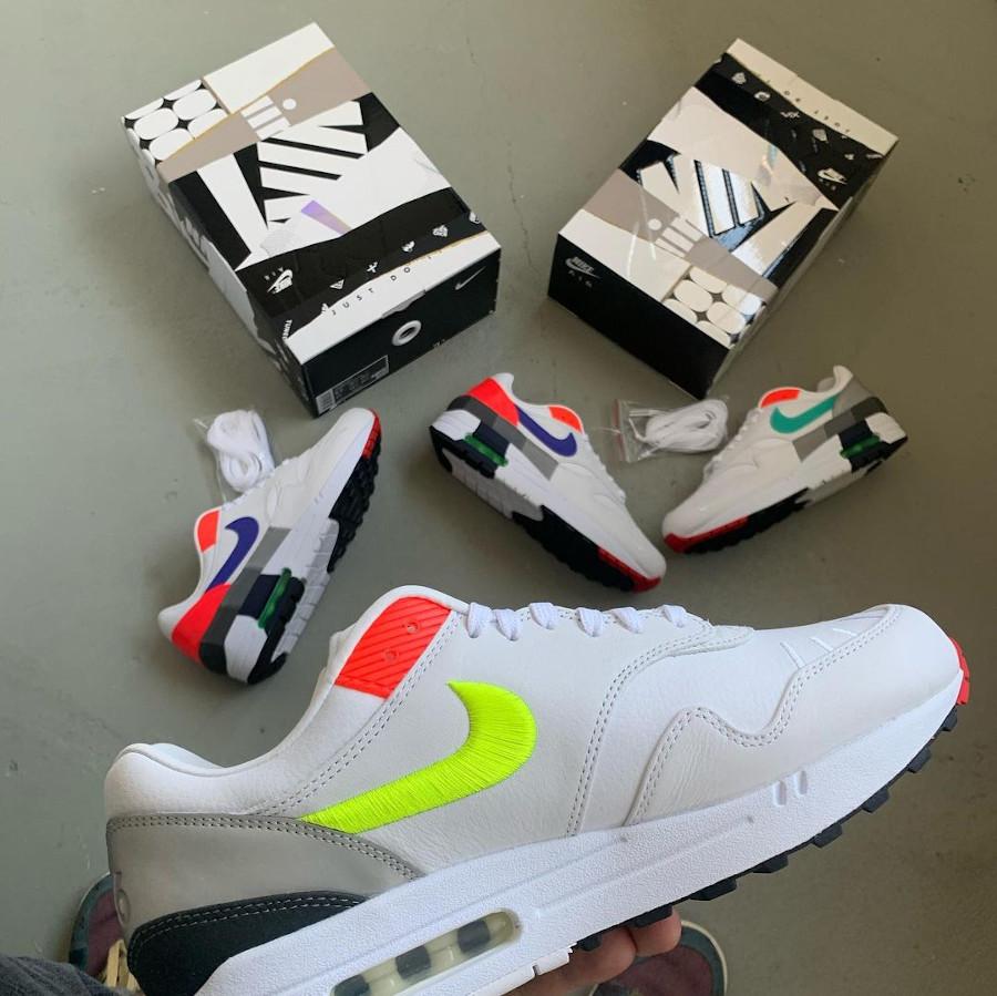 Nike Air Max 87 Premium HOA 21 (8)