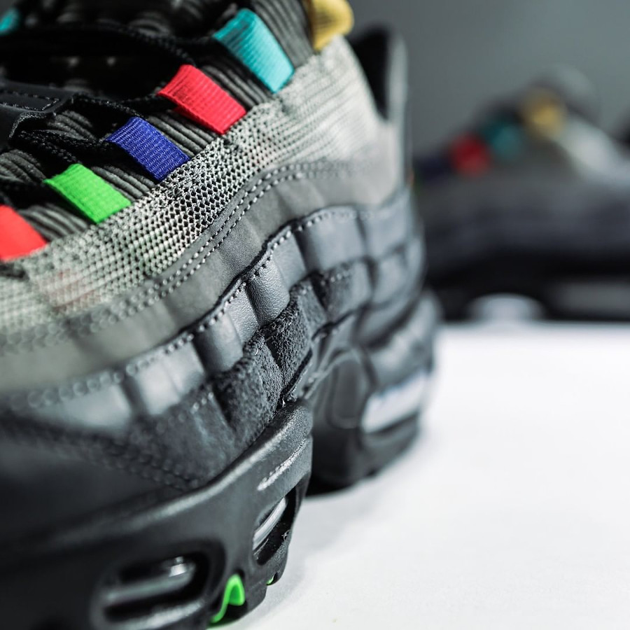 Nike Air Max 95 Evolution Of Icons (5)