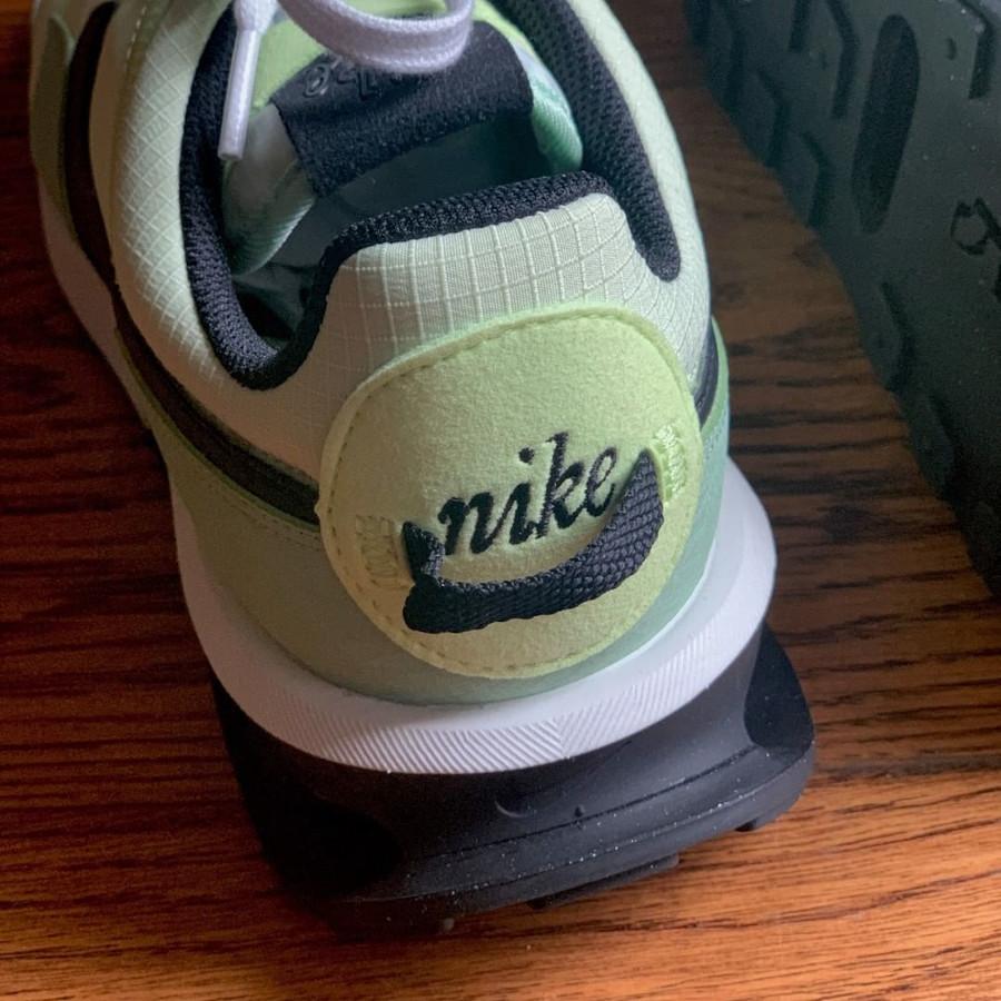 Nike Air Max Pre Day vert citron pistache (1)