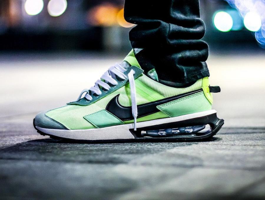 Nike Air Max PreDay LT Liquid Lime Pistachio Frost (dd0338-300)