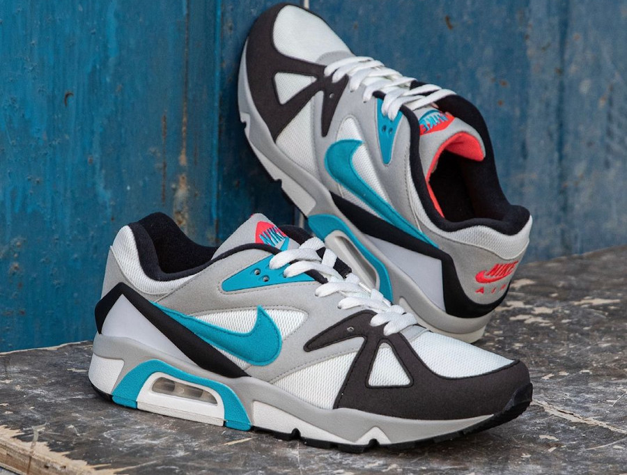 Nike Air Max Structure OG Triax 91 Neo Teal (CV3492 100)