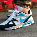 Nike Air Structure Neo Teal 2021