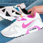 Nike Wmns Air Structure White Pink 2021