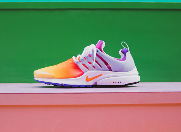 Nike Air Presto Crimson Siren Red 2021 CJ1229-700