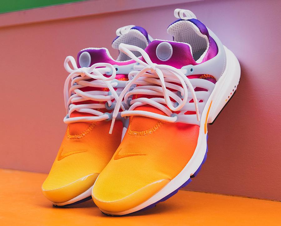 Nike Air Presto co.jp arc-en-ciel (1)