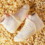 Nike Blazer Mid 'Popcorn'